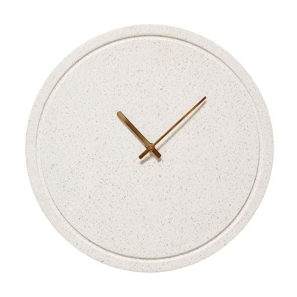 Nástenné hodiny Hübsch Helene