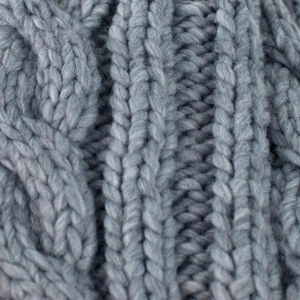 Čepice Celine Grey