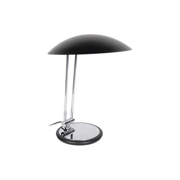 Stříbrná stolní lampa Red Cartel Olden