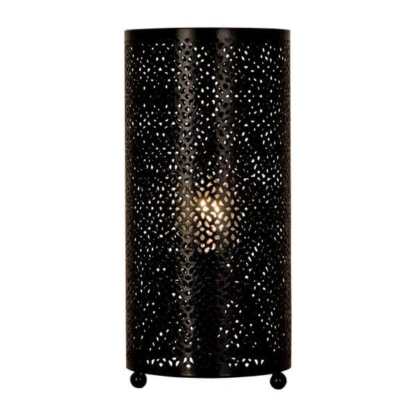 Stolní lampa Scan Lamps Mystik Black