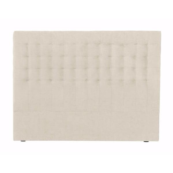 Nova krémszínű ágytámla, 200 x 120 cm - Windsor & Co Sofas