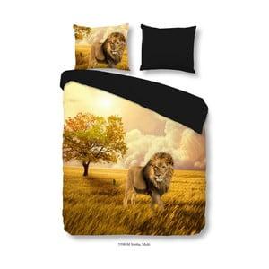 Povlečení Muller Textiels Simba, 140 x 200 cm