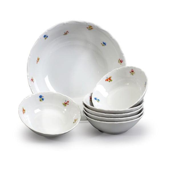 Zestaw porcelanowych misek Thun Ophelia