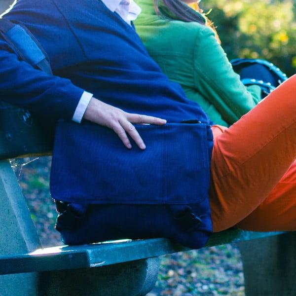 Pánská taška Shift, modrá