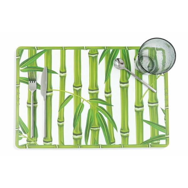 Sada 6 prostírání ve 3 různých stylech Villad'Este Urban Bamboo