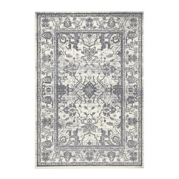 Šedý koberec Zala LivingGlorious, 200x290cm