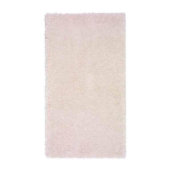 Aqua fehér szőnyeg, 125x67 cm - Universal
