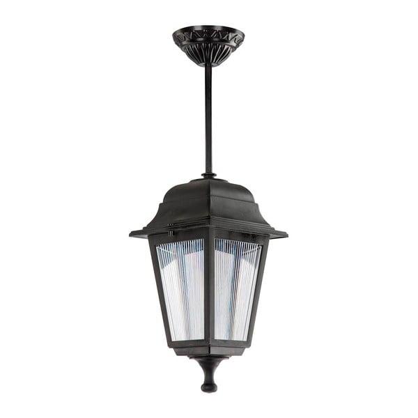Wisząca ogrodowa lampa Solange, 50x15x15 cm