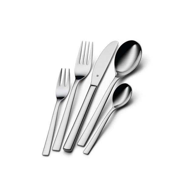 Cromargan® Palermo 30 darabos rozsdamentes evőeszköz készlet - WMF