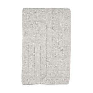 Krémová koupelnová předložka Zone,50x80cm