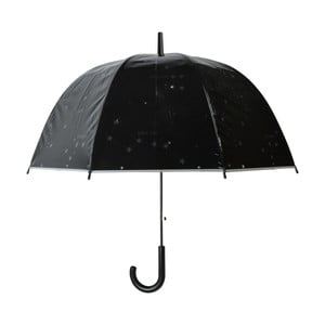 Deštník Esschert Design Hvězdy, Ø 80,7 cm