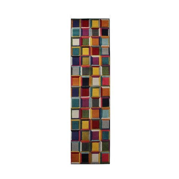 Chodnik Flair Rugs Waltz, 66x230 cm