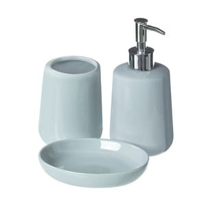 Modrý koupelnový set Premier Housewares Moon