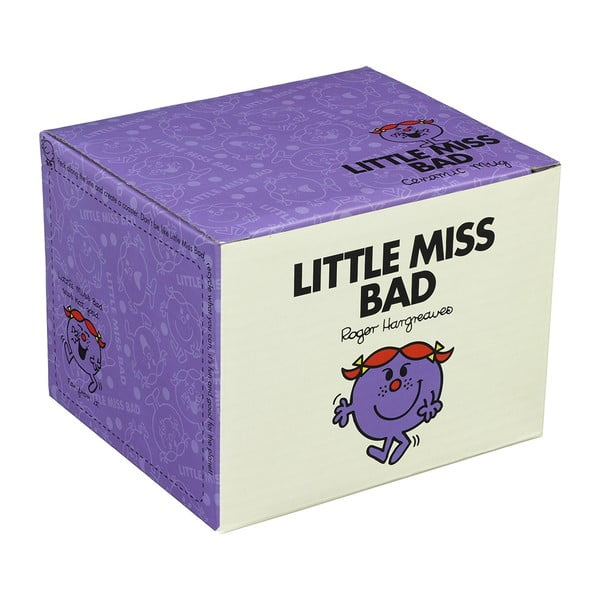 Hrnek Little Miss Bad (Slečna Zlobivá)