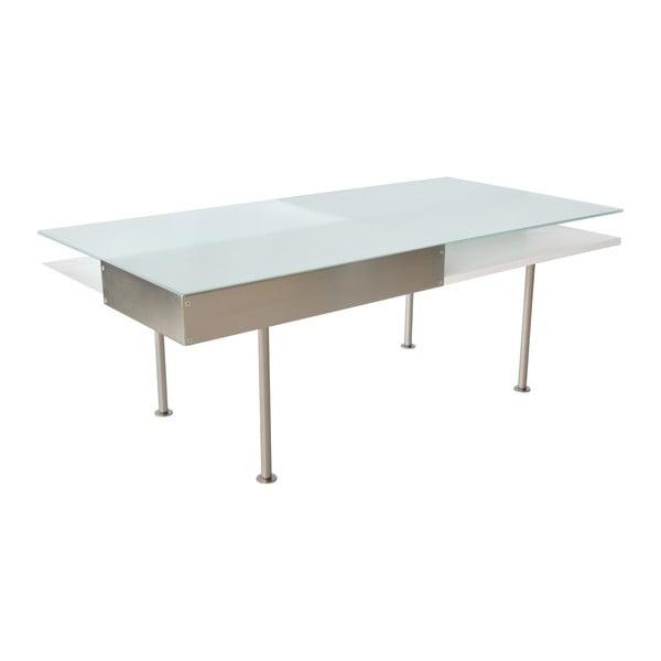 Konferenční stolek RGE Frank, šířka 130 cm
