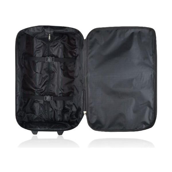 Set 3 cestovních kufrů Classic Blue