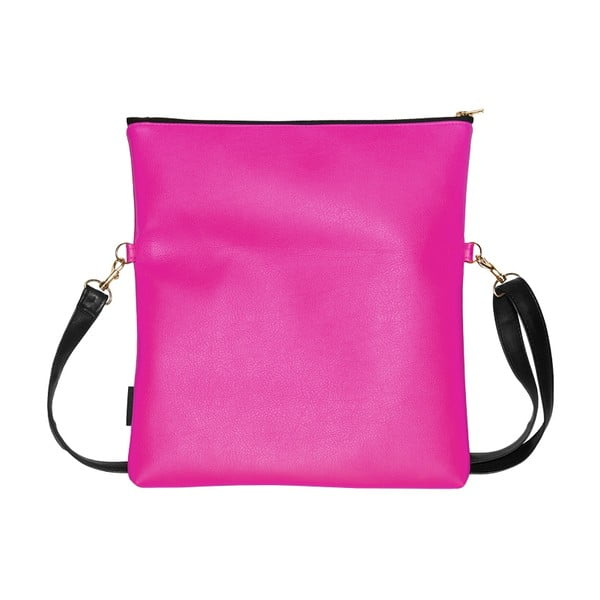Taška Mum-ray Fold Pink