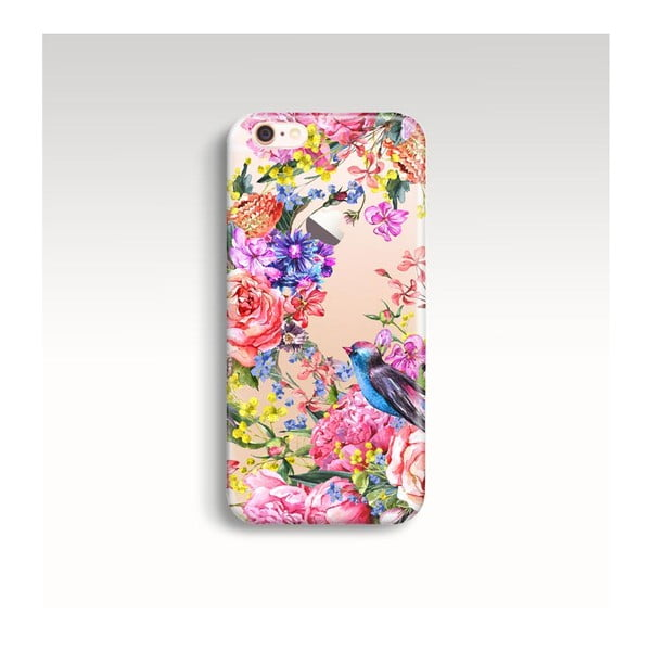 Obal na telefon Birdie pro iPhone 6/6S