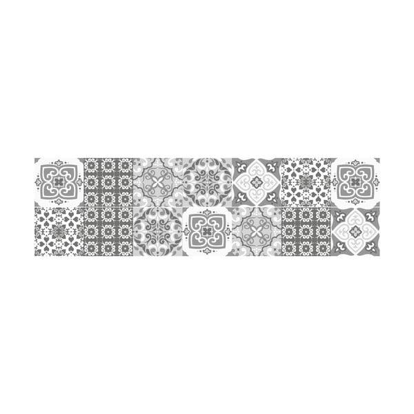 Set 2 autocolante pentru scări Ambiance Marrakech, 15 x 105 cm