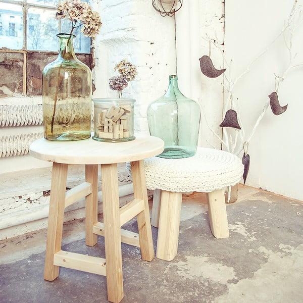 Ručně vyrobený stolek Oshe