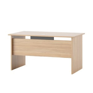Pracovní stůl Szynaka Meble Omega, šířka 140 cm