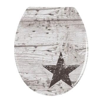 Capac WC Wenko Star, 45 x 37,5 cm imagine