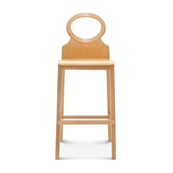 Barová dřevěná židle Fameg Gerdi