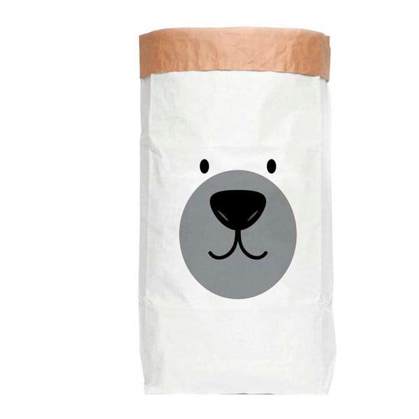 Papírový pytel Little Nice Things Bear