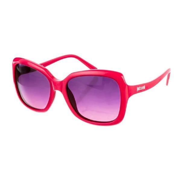 Dámské sluneční brýle Just Cavalli Magenta
