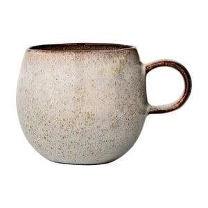 Kameninový hrnek Bloomingville Sandrine Mug