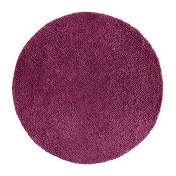 Covor Universal Aqua, Ø 100 cm, violet de la Universal