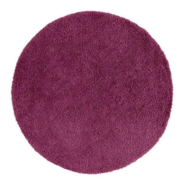 Covor Universal Aqua, ⌀ 80 cm, violet