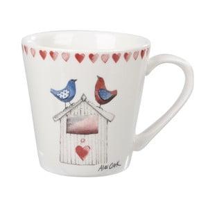 Hrnek Lovebirds, 285 ml