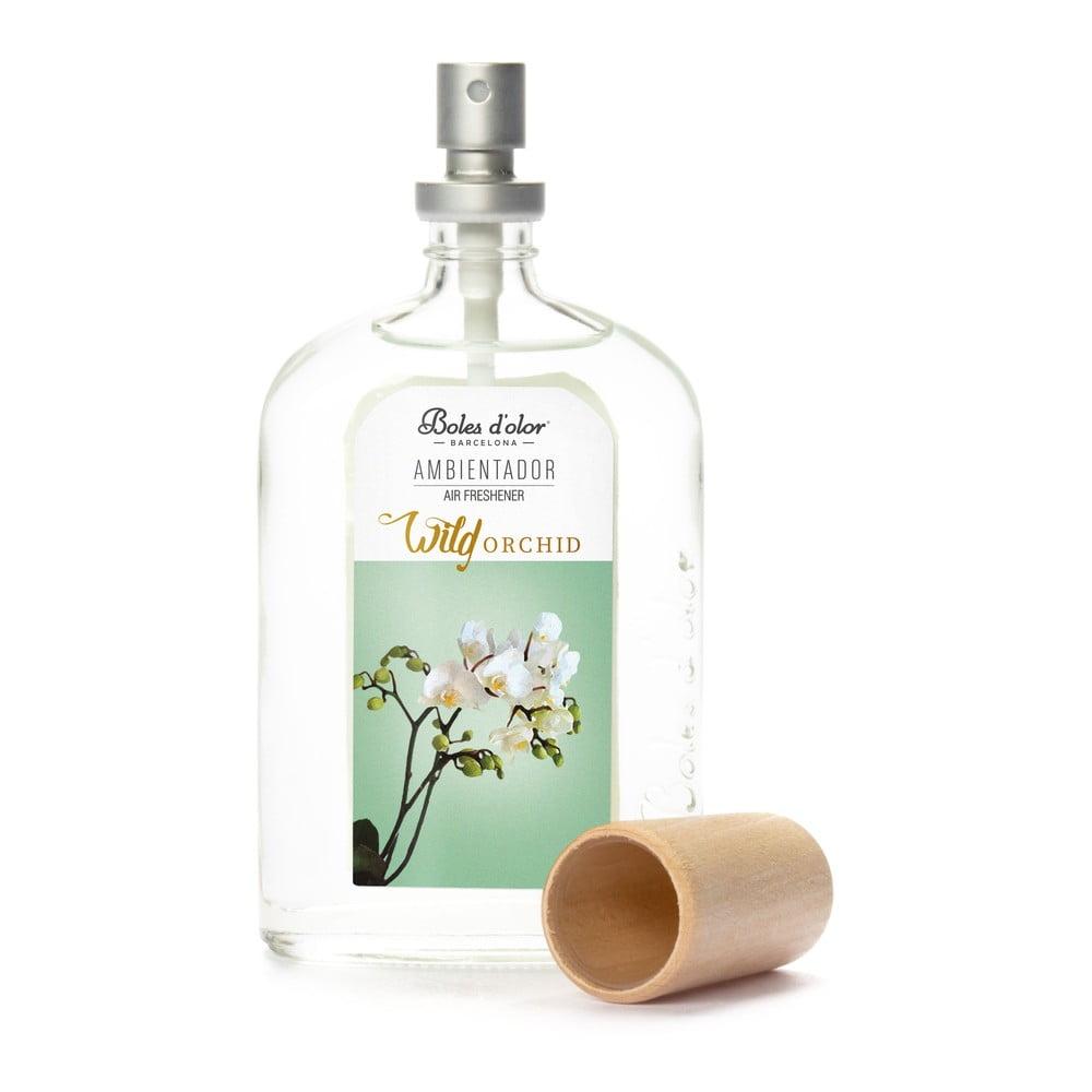 Osvěžovač vzduchu s vůní orchideje Ego Dekor Wild Orchid, 100 ml