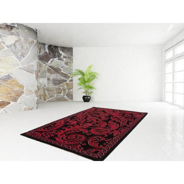Koberec Berg Red, 80x150 cm
