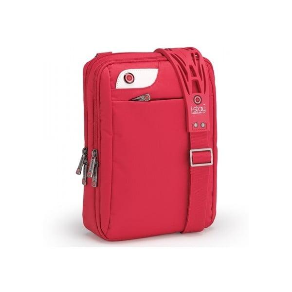 Taška na tablet i-stay, červená