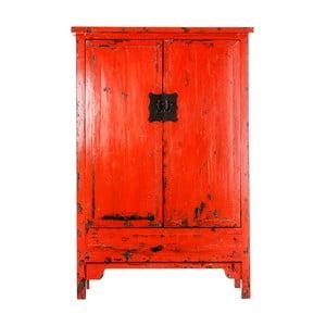 Dulap din lemn de pin reciclat VICAL HOME Nalbari