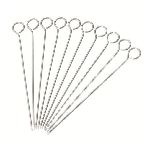 Zestaw 10 szpikulców do mięsnych roladek Westmark Pin