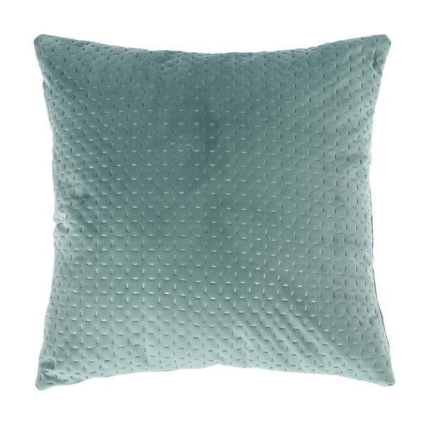 Svetlozelený vankúš Tiseco Home Studio Textured, 45 x 45 cm