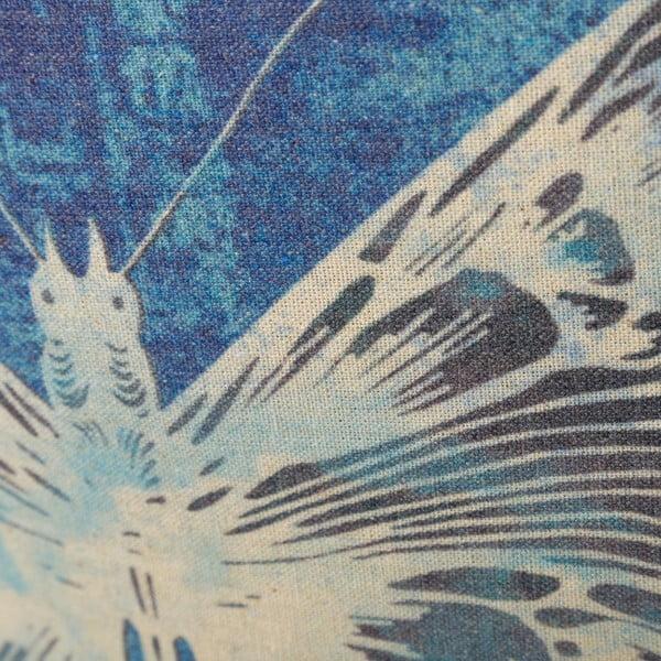 Polštář Bluefly, 45x45 cm