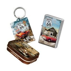 Set Route 66