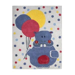 Dětský koberec Eliot, 100x130 cm