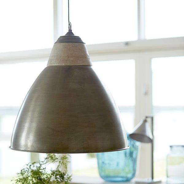 Bronzové závěsné světlo Canett Pendant