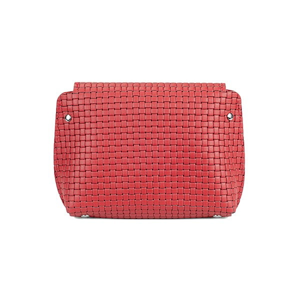 Kabelka Milly Woven Red