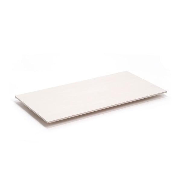 Přírodní deska k podnožím Master & Master Flat, 150x75cm