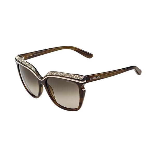 Sluneční brýle Jimmy Choo Sophia Havana/Brown
