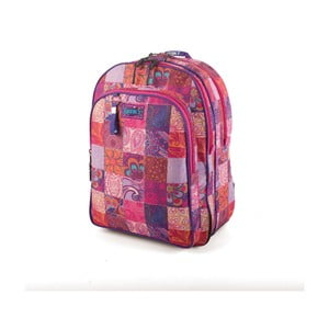 Batoh Skpat-T Backpack Purple Mix