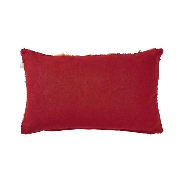 Polštář Wera 30x50 cm,červený