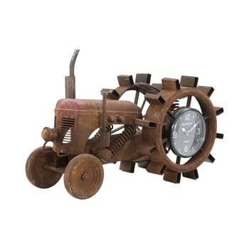 Ceas metalic pentru masă Mauro Ferretti Tractor de la Mauro Ferretti