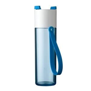 Modrá na vodu Rosti Mepal Justwater,500ml